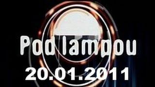 Večer pod lampou - Reformy polície / Klimatické zmeny / Isaac Newton (HD)