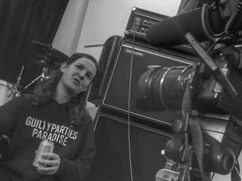 Mike Richards (Violent Soho) Interview