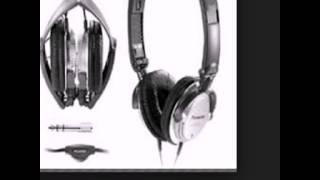 panasonic rp ht227 full size monitor headphones full hp w volume