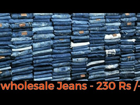 6b677b7013 wholesale market for clothes (mens , womens & kids) in mumbai | wholesale &  retail market of clothes
