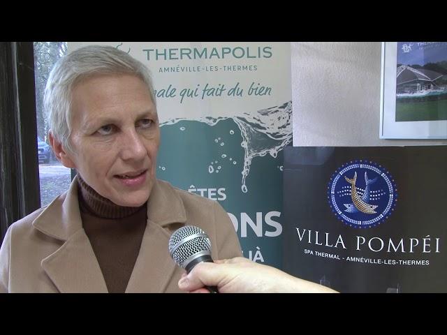 Record d'affluence à la Villa Pompéï