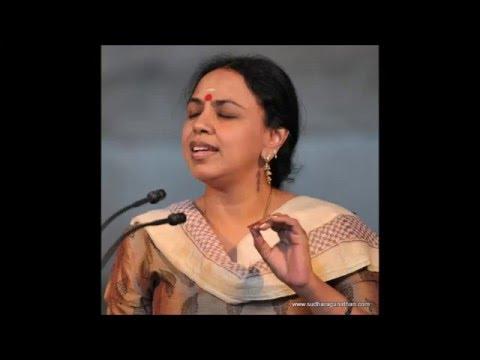 Sudha Raghunathan - Kedaragowla - parAkEla Nannu, Shyama Sastri Mp3