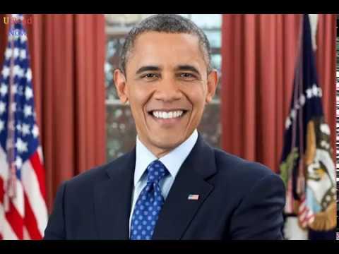 Who Is Barack Obama U Read Now