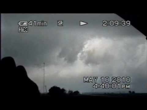 Tornado Bartlesville Ok 5-10-2010