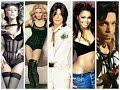(PARODY) The Legends Panel: Lady Gaga