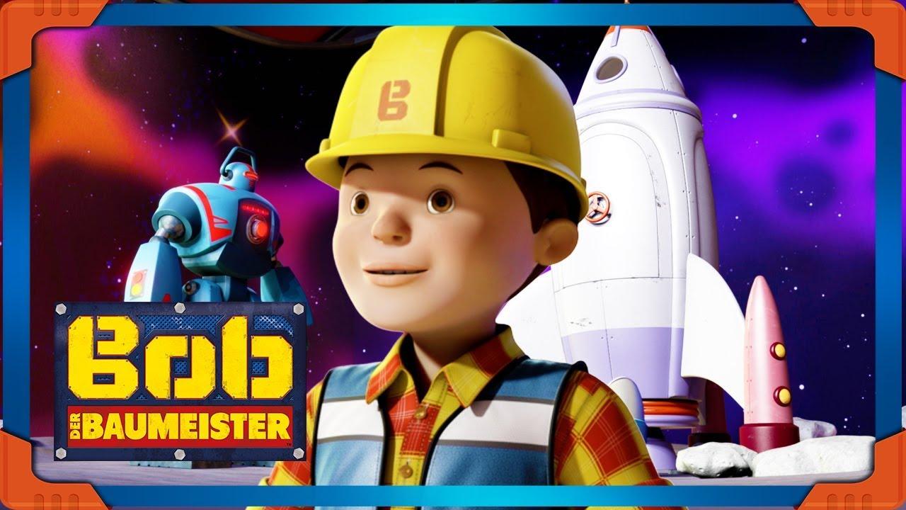 Bob Der Baumeister Video