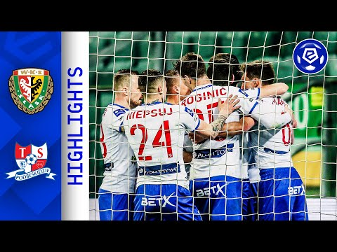 Slask Wroclaw Podbeskidzie Goals And Highlights