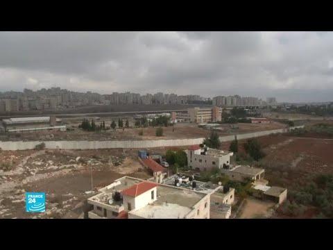 إسرائيل تقرر بناء مستوطنة في قلنديا شمال القدس بالضفة الغربية  - نشر قبل 39 دقيقة