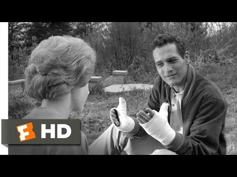 The Hustler (4/5) Movie CLIP - You're a Winner, Eddie (1961) HD