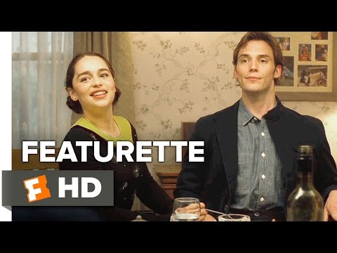 Me Before You Featurette  Story 2016  Emilia Clarke, Sam Claflin Movie HD