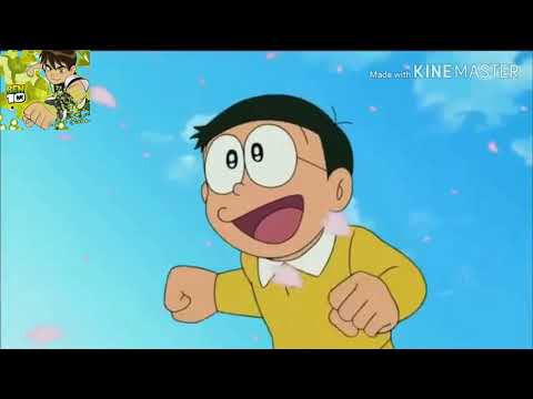 GOODBYE Doraemon 2 (jaane Nahin Denge Tujhe)/Doraemon And Nobita Emotional Sad Story /sad Song