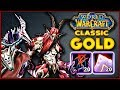 Classic WoW Gold Guide: How I Got My First Epic Mount - Rags to Riches #6