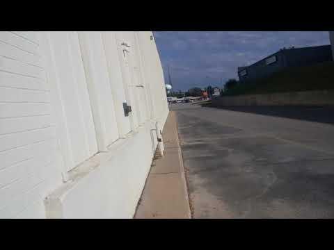 Abandoned Sears (I got inside) cedar rapids ia