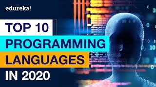 Coolest Programming Languages
