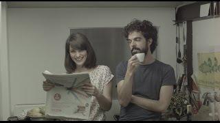 Con c y ñ - como cariño (short film)
