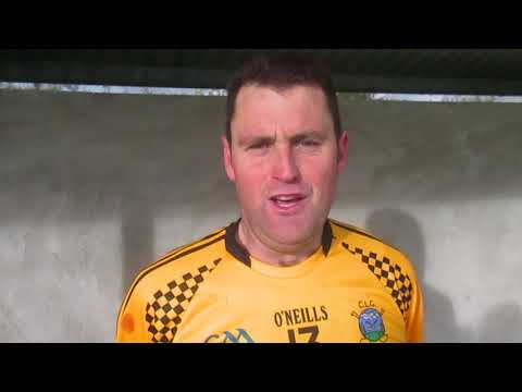 ETTV Clare All-Ireland Hero Eamonn Taaffe on Tubber's Title Win