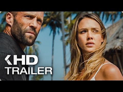 MECHANIC 2 Trailer (2016)