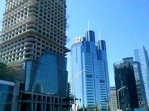 China World Trade Center Phase 3B Development Construction / Beijing