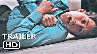 THE SLEEP EXPERIMENT Official Trailer (2018) Horror Movie