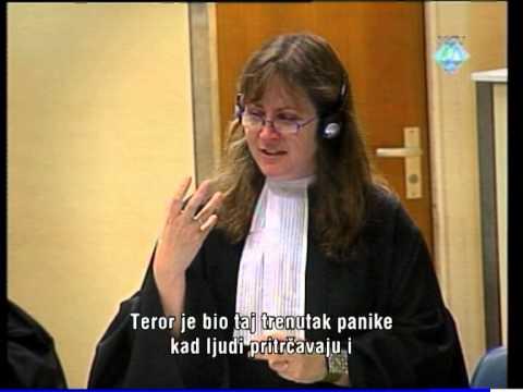 SARAJEVSKE RUZE* -- Teror u 12 Slika (2012) - 55min Trejler