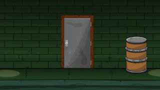 Dreary Sewer Escape · Game · Gameplay