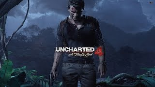Uncharted 4 - A Thief's End E3 Trailer