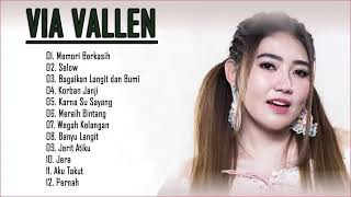 Via Vallen - Full Album Terbaru 2019 Lagu Dangdut ( 360p)mp4
