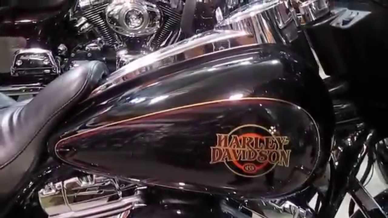 U1477 2002 Harley