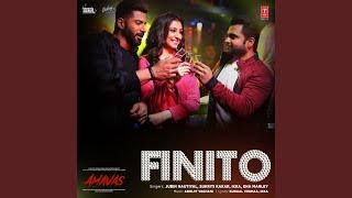 """Finito (From """"Amavas"""") thumbnail"""