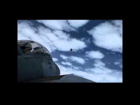 Download Clean Bandit - Heart on Fire ft. Elisabeth Troy (TopGun Video)