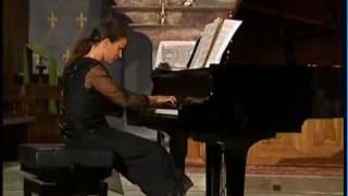 Debussy - Etude pour les 8 Doigts