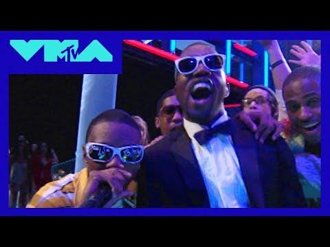 Linkin Park, Justin Timberlake, Rihanna & More at the 2007 VMAs   2017 Video Music Awards   MTV