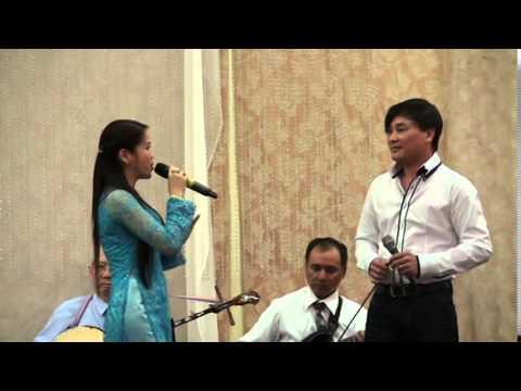Duyên Nghiệp : Kim Chi và Phương Vũ