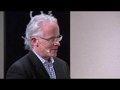 Telling the story of Alzheimer's | John Hoffman | TEDxBoston