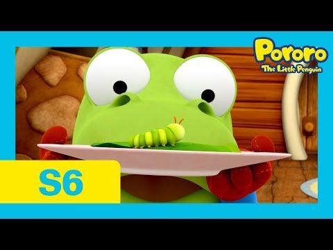 [NEW!] Pororo S6 | #02 Crong's little friend | Pororo the little Penguin