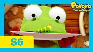 Pororo Season 6 | Crong's little friend | How to make new friends?!
