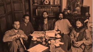 Khaak Nasheen - Chand tara orchestra [Lyrics]