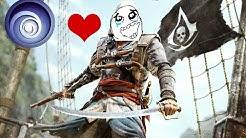 We love Ubisoft :)
