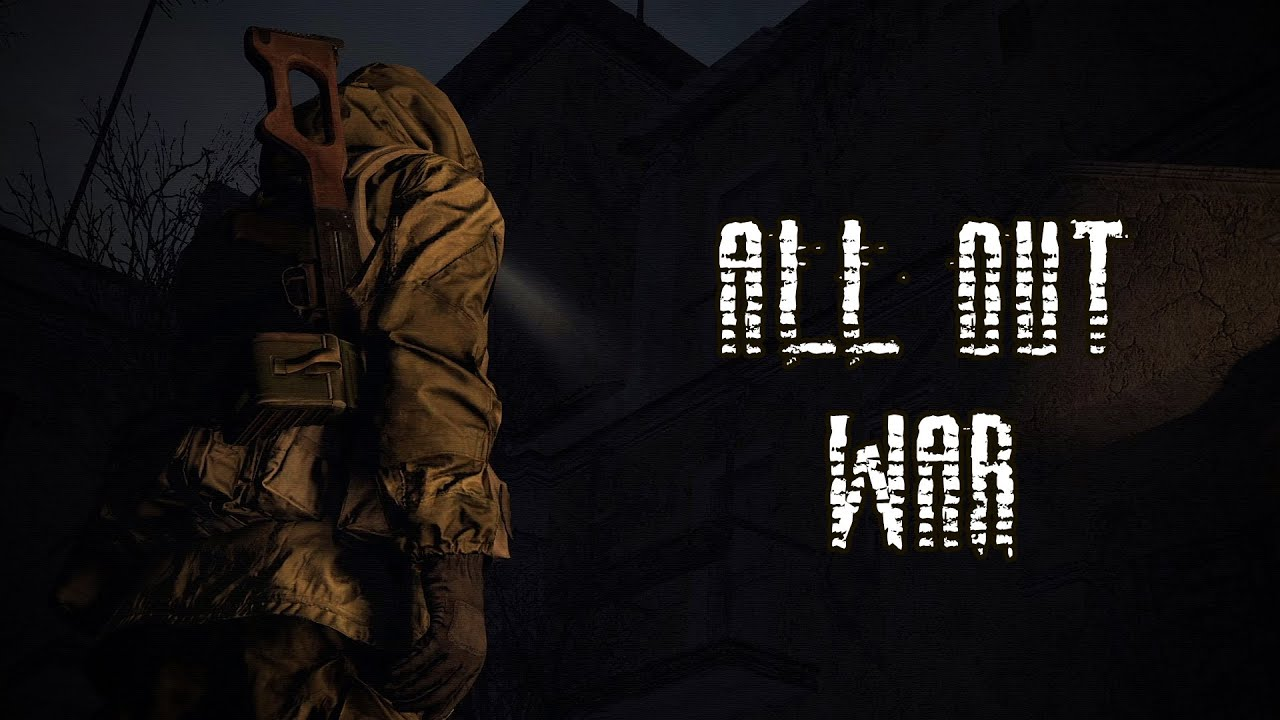 """Download Let's Roleplay S.T.A.L.K.E.R: Anomaly ☢️ // S2 EP 3 """"All Out War"""""""