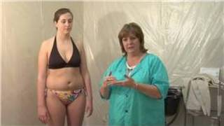 Tanning : Removing Accessories for Spray Tans Thumbnail