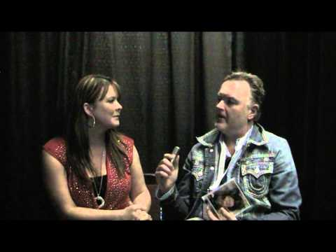 Sherry Lynn Interview by Christian Lamitschka for Country Music News International