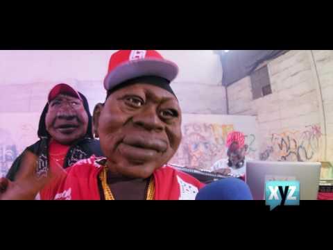 Rap Battle Rao Uhunye   The XYZ Show S12E02