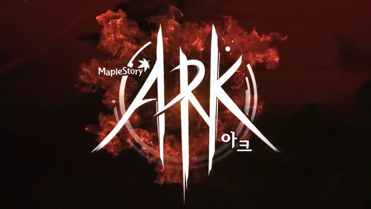 x3TheAran59 - MapleStory Ark - x3TheAran59
