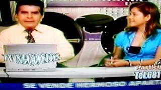 santiago putumayo capaña publicitaria por tv RONALD PORTILLA