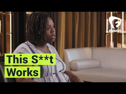 Patrisse Cullors – This Shit Works