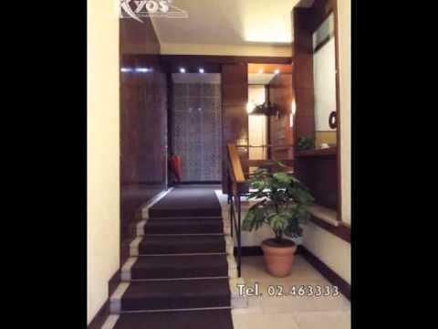 Monte rosa ufficio in affitto 500 eur ua104 youtube for Ufficio affitto eur