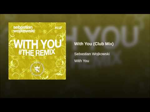 With You (Club Mix)