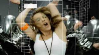 Akcent - Kylie (Kylie Minogue Video Mix)