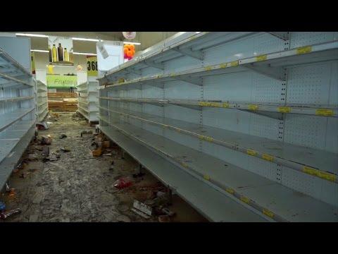 maduro ordena militarizacion por saqueos masivos en tachira