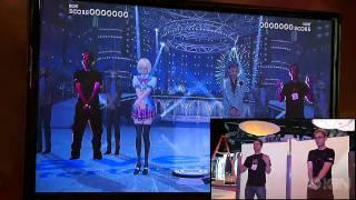 Dance Masters - E3 2010 Gameplay Demo   720p HD